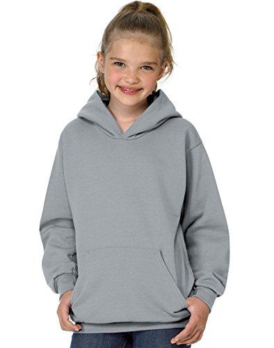 Hooded Boys Sweatshirt - 4