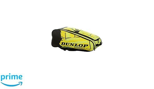 Dunlop Schlägertasche Revolution NT 10-Racket Bag Raquetero de ...