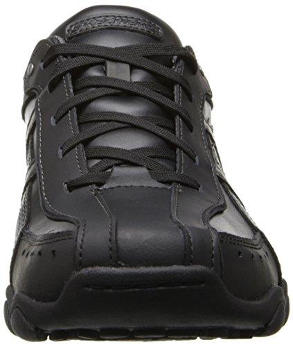 nbsp;Murilo Sneakers homme basses Diameter Noir Skechers THqAn