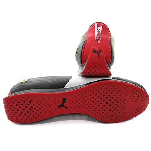 PUMA Herrenschuhe Ferrari Evospeed 1.2 Low Sf