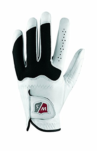 Premium Golf Award - Wilson Golf Men's Conform Left Hand Cadet Glove