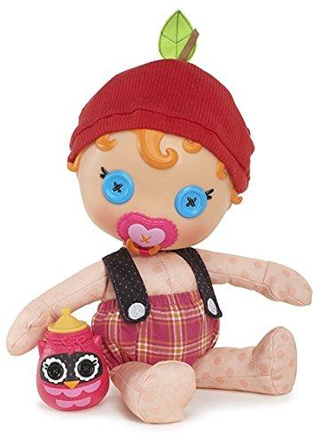 Lalaloopsy Babies Bea Spells-a-Lot Doll