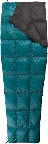 Sea to Summit Traveler TR1 Sleeping Bag with Left Handed Zip, Teal, Large