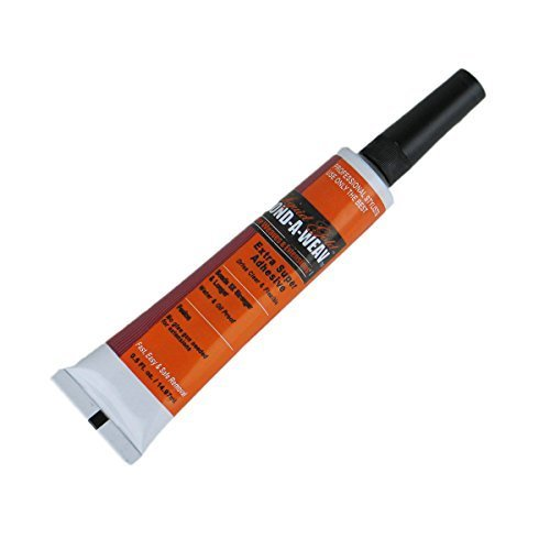 Liquid Gold Bond A Weav Extra Super Adhesive 1 oz Tube for Weaves and Hair (Liquid Hairpiece)