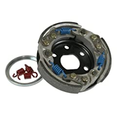 Motoforce Page raceThis coupling is matches the Hebo Socket. The spring preload is placed on the back and can be adjusted easily with a hex key, this coupler without having to the clutch from the transducer to disassemble. Also can be used th...