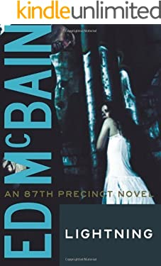 Lightning (87th Precinct Book 37)