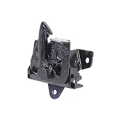 Hood Latch for Hyundai Elantra 07-10 Sedan: Automotive
