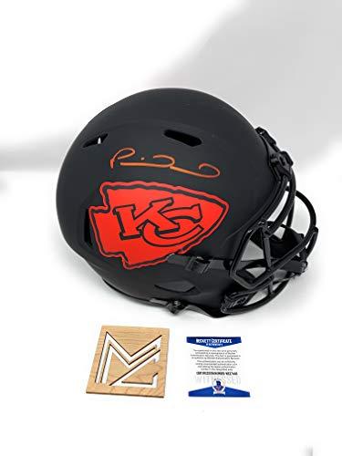 Patrick Mahomes Kansas City Chiefs Signed Autograph