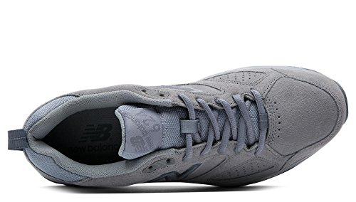 New Balance New Blance 624gre - Zapatillas para hombre Gris gris