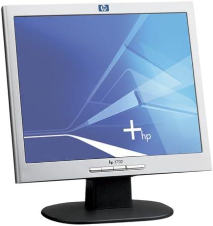 Amazon Com Hp L1702 17 Lcd Monitor Electronics
