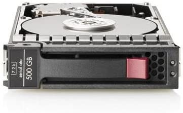 Certified Refurbished HP 500 GB Internal Hard Drive 7,200 RPM 395501-002