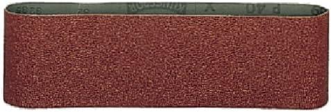 Metabo 631006000 3 Schleifb/änder 75//533 mm