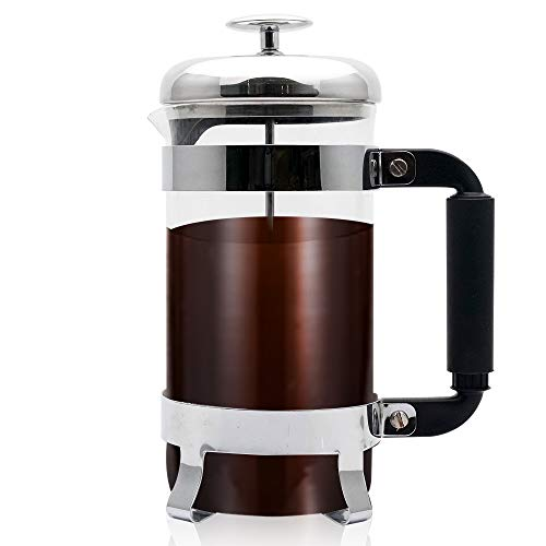 coffee filtering - 5