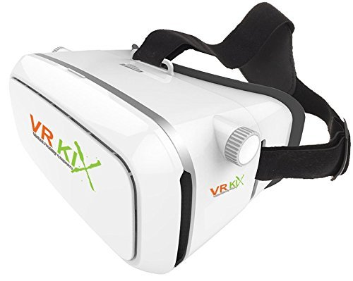 Virtual Reality Glasses Smartphone Compatible Cardboard product image