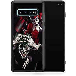 41KRHuO67jL._AC_UL250_SR250,250_ Harley Quinn Phone Case Galaxy s8 plus