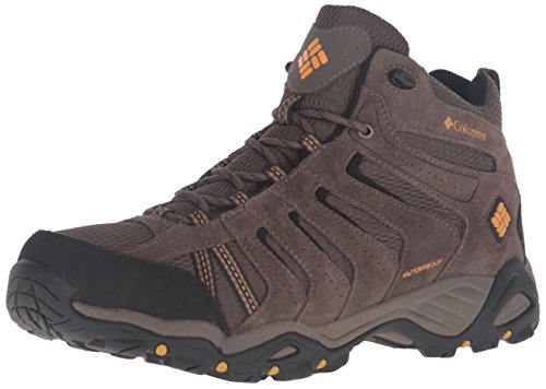 Columbia North Plains Waterproof Hiking