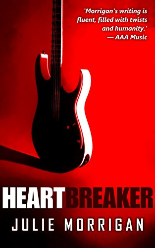 Heartbreaker: A Rock 'n' Roll Mystery