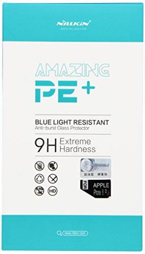 Nillkin PE+ Esplosione Glass Pellicola Protettiva per Apple iPhone 6 Plus, Trasparente