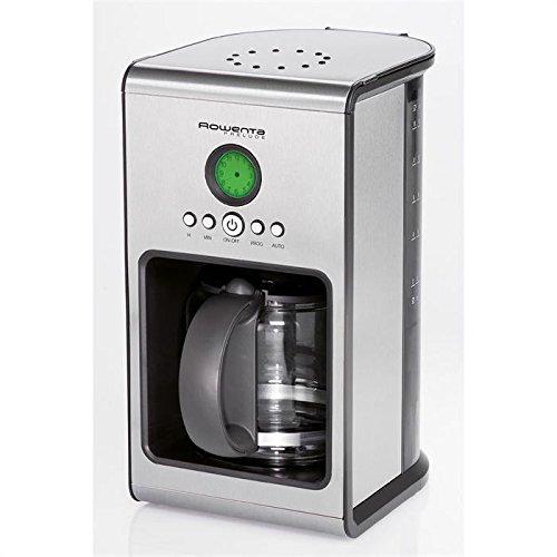 Rowenta Brunch CG302 - Cafetera (Independiente, Drip coffee maker ...