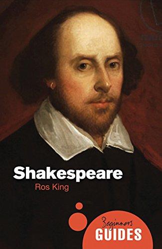 Shakespeare: A Beginner's Guide (Beginner's Guides)