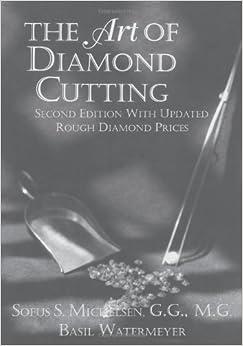 Book Art of Diamond Cutting