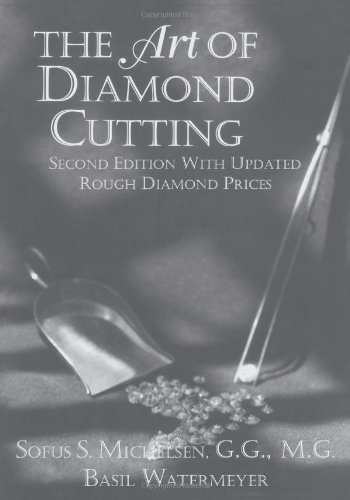 The Art of Diamond Cutting Second Edition