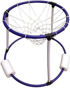 OSG - Canasta de baloncesto flotante para piscinas: Amazon.es ...