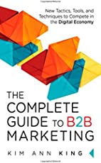 What is B2B? - Definition & Information