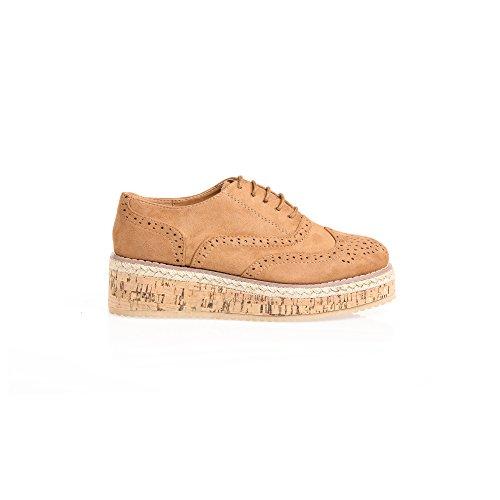 7cfdfed7de Outlet VENCA Zapatos Tipo Oxford by Vencastyle - www.damiancosta.es