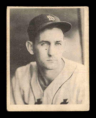 1939 Play Ball #50 Charley Gehringer VGEX X1707122