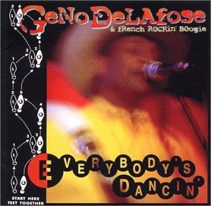 Geno Delafose: Everybody's Dancin'