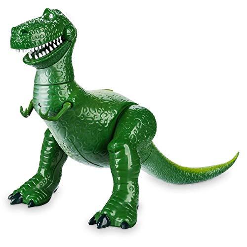 toy story rex figure - 3
