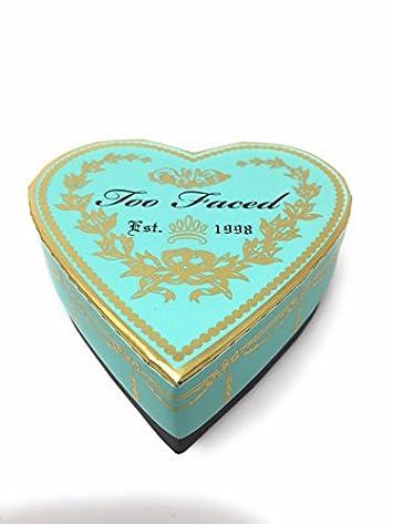 Too Faced Sweet Tea Sweethearts Bronzer Radiant Finish 0.19 oz