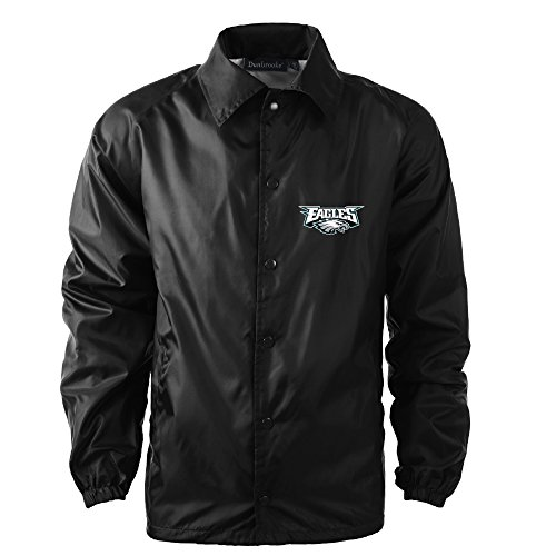 Lightweight Coachs Jacket - 3