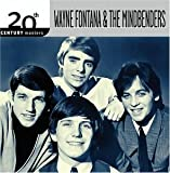 20th Century Masters - The Millennium Collection: The Best of Wayne Fontana & The Mindbenders