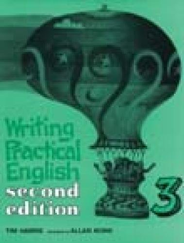 Writing Practical English 3, 2nd Edition