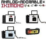 Japanese Ikimono Mini Camera + 110 Film