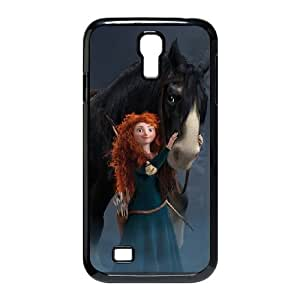 Samsung Galaxy S4 9500 Cell Phone Case Black Disneys Brave ENV Personalized Durable Cell Phone Case