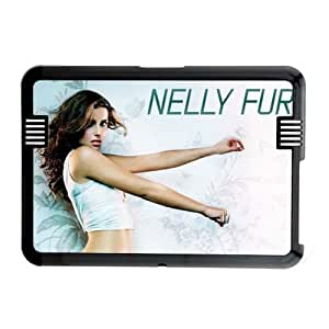 Generic For Womon Design With Nelly Furtado Case Plastics For Amazon Kindle Fire Hd 7Inch Fashionable