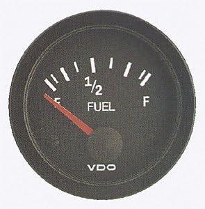 WATERCARBON 301-106D Fuel Gauge