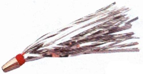 Bomber Saltwater Grade Spanish Mackerel Rig - Silver