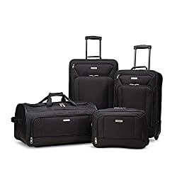Image of the product American Tourister that is listed on the catalogue brand of American Tourister. It is scored with a 4.4 over 5.