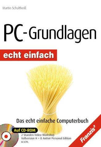 Download PC- Grundlagen. Echt einfach. Mit Video- Training. ebook