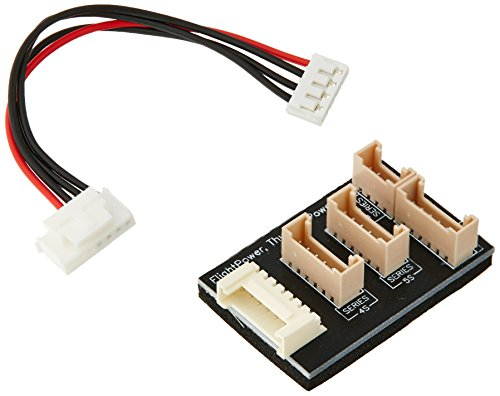 Duratrax Onyx 245 Balance Board ThunderPower LiPo w/Cable