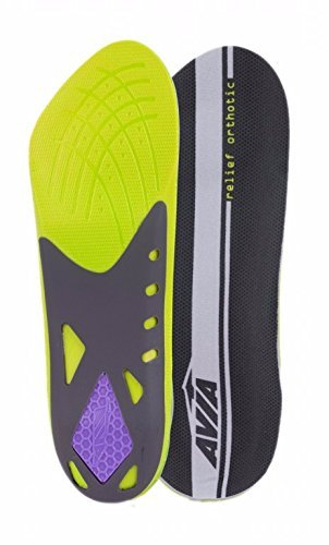 avia-heel-relief-plantar-fasciitis-orthotic-insole-level-3-womens-size-6-10
