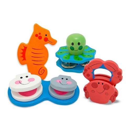 Melissa and Doug High Sea Symphony, Baby & Kids Zone