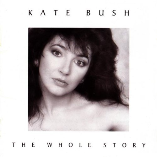 Kate Bush - More Greatest Hits Of The 80s (Cd 5) - Zortam Music