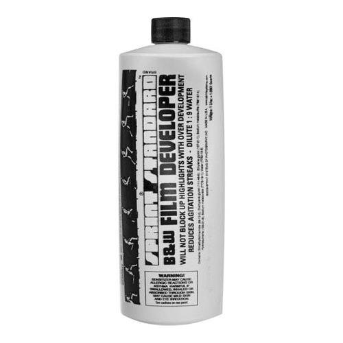 Sprint Standard Black & White Film Developer, 1 Liter by Sprint Systems