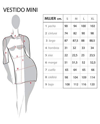Sobre Rojas El Con 100 Fabricado Matita Negro En Vestido Valenciana Sello Diseñado Y Negro Mujer Neopreno Artesanía rojo Pinceladas De España O qxZZ0FnYC