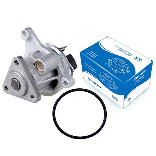 ECCPP Water Pump with Gasket for Ford Loncoln Mazda Sport B2300 CX-7 Tribute 2001-2014 2.0L 2.3L 2.5L (Mazda 6 Water Pump)